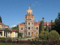 Сигулдский замок в настоящее время