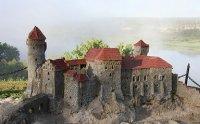 Динабургский замок